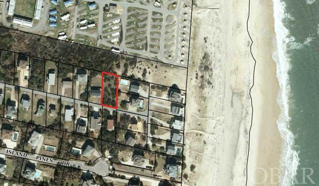 25247 Wimble Shores North Lot 10, Waves, NC 27982 (MLS #114432) :: Sun Realty