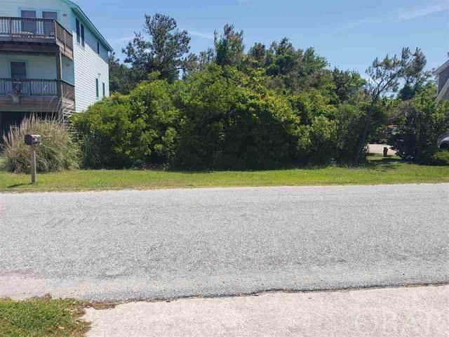 0 W Saint Clair Street Lot 7&14, Kill Devil Hills, NC 27948 (MLS #114434) :: Randy Nance | Village Realty