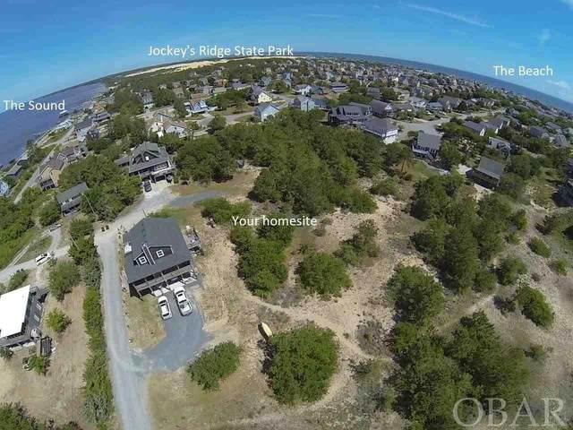507 W Soundside Road Lot 2-R, Nags Head, NC 27959 (MLS #114436) :: Sun Realty
