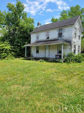 283 Maple Road, Maple, NC 27956 (MLS #114438) :: Great Escapes Vacations & Sales