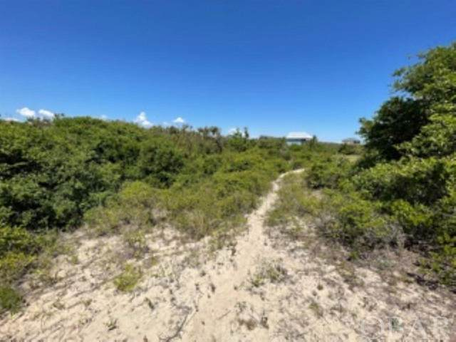 2278 Sandfiddler Road Lot #8, Corolla, NC 27927 (MLS #114456) :: Surf or Sound Realty