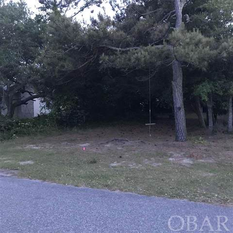 2010 Newport News Street Lot 1207, Kill Devil Hills, NC 27948 (MLS #114460) :: Randy Nance | Village Realty