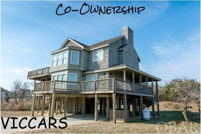 142 N Spinnaker Court Lot 21, Duck, NC 27949 (MLS #114462) :: Great Escapes Vacations & Sales