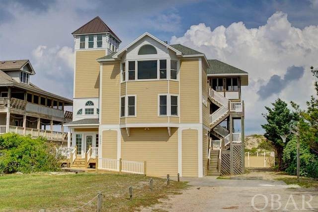 41593 Ocean View Drive Lot 2, Avon, NC 27915 (MLS #114480) :: Outer Banks Realty Group