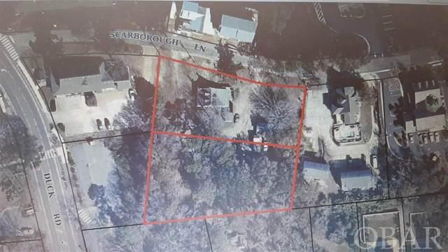 101 Scarborough Lane, Duck, NC 27949 (MLS #114482) :: Corolla Real Estate | Keller Williams Outer Banks