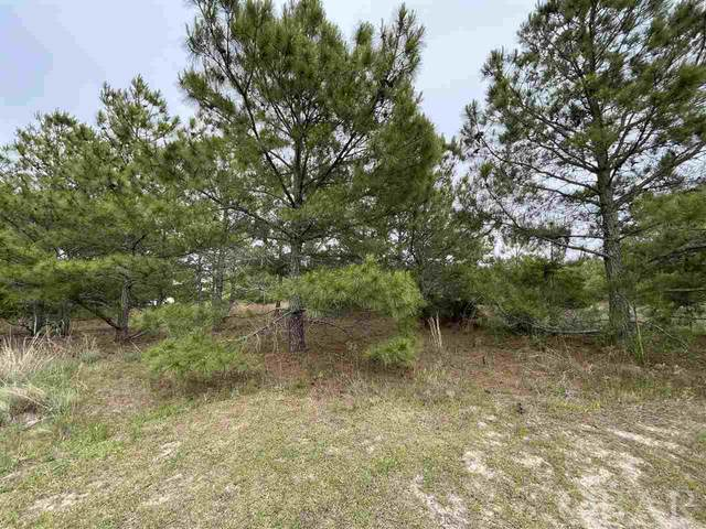 4305 W Soundside Road Lot 3-R, Nags Head, NC 27959 (MLS #114501) :: Outer Banks Realty Group