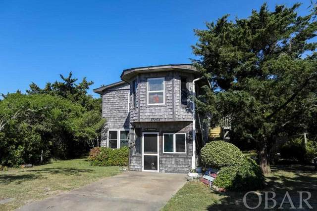 27264 Highway 12 Lot 17, Salvo, NC 27972 (MLS #114510) :: Outer Banks Realty Group