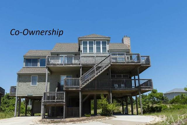 116 Mainsail Arch Lot# 8, Duck, NC 27949 (MLS #114516) :: Great Escapes Vacations & Sales