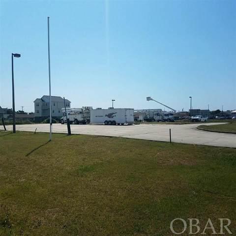 6933 S Croatan Highway Lots 21 - 26, Nags Head, NC 27959 (MLS #114521) :: Randy Nance | Village Realty