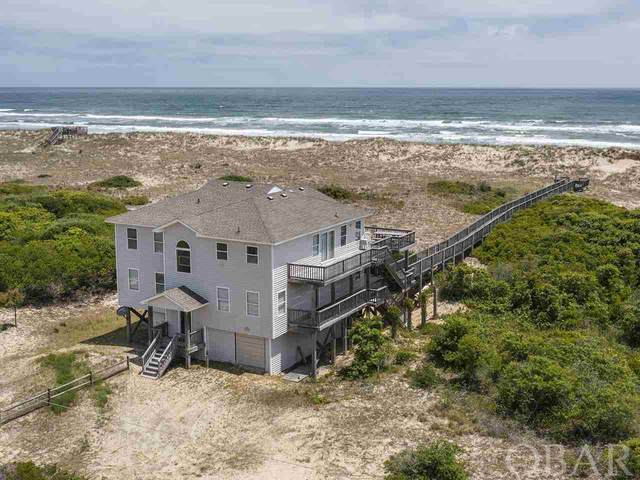 2203 Sandfiddler Road Lot 14, Corolla, NC 27927 (MLS #114526) :: Surf or Sound Realty