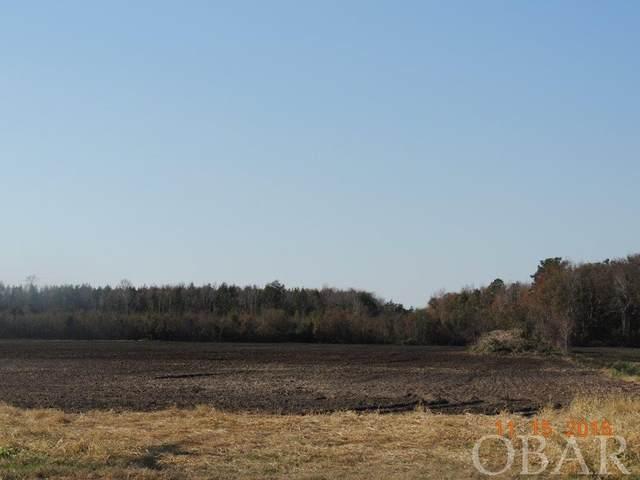 0 Aydlett Road Lots 1-5, Aydlett, NC 27916 (MLS #114533) :: Sun Realty