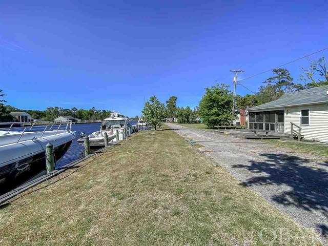 305 Waterlily Road, Coinjock, NC 27923 (MLS #114534) :: Corolla Real Estate   Keller Williams Outer Banks