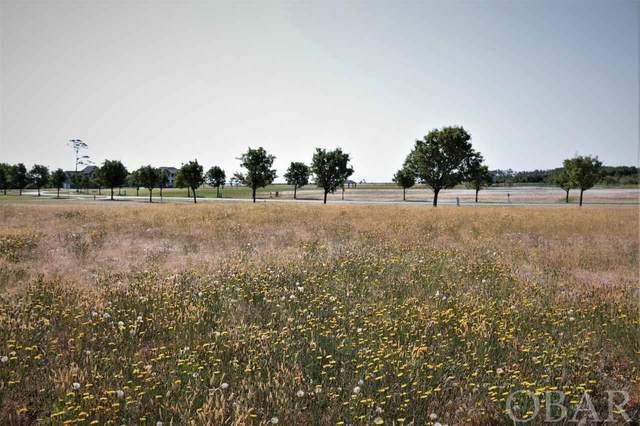 117 Colington Circle Lot 39, Aydlett, NC 27916 (MLS #114539) :: Sun Realty