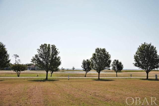 111 Colington Circle Lot 42, Aydlett, NC 27916 (MLS #114546) :: Sun Realty