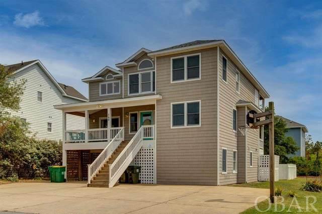 760 Lakeview Court Lot 45, Corolla, NC 27927 (MLS #114548) :: Randy Nance | Village Realty