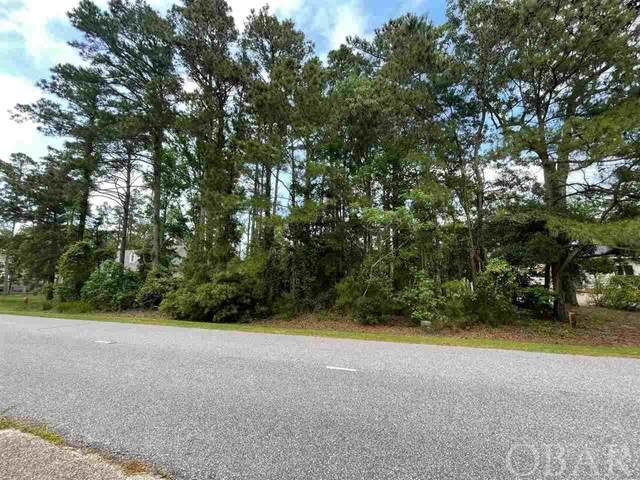 6059 Currituck Road Lot 6, Kitty hawk, NC 27949 (MLS #114550) :: Corolla Real Estate | Keller Williams Outer Banks
