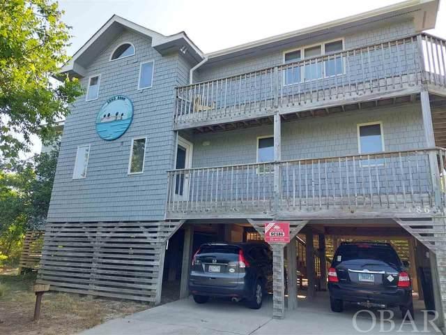 186 Schooner Ridge Drive Unit 1, Duck, NC 27949 (MLS #114552) :: Outer Banks Realty Group