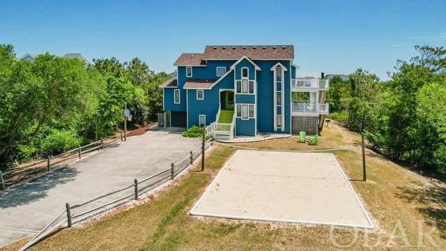 877 Corolla Drive Lot 56, Corolla, NC 27927 (MLS #114554) :: Corolla Real Estate | Keller Williams Outer Banks
