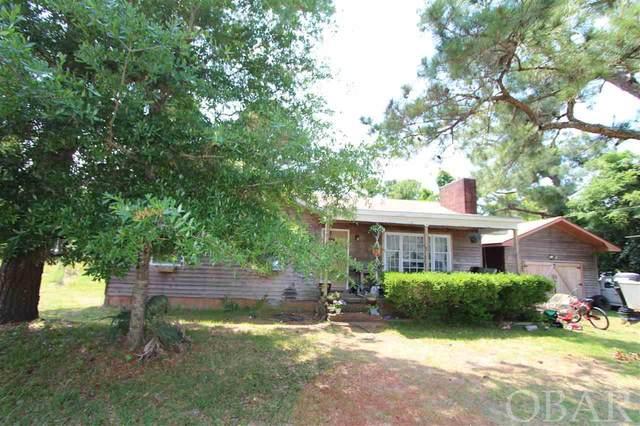 50308 Spencer Lane Lot 7, Frisco, NC 27936 (MLS #114564) :: Corolla Real Estate | Keller Williams Outer Banks