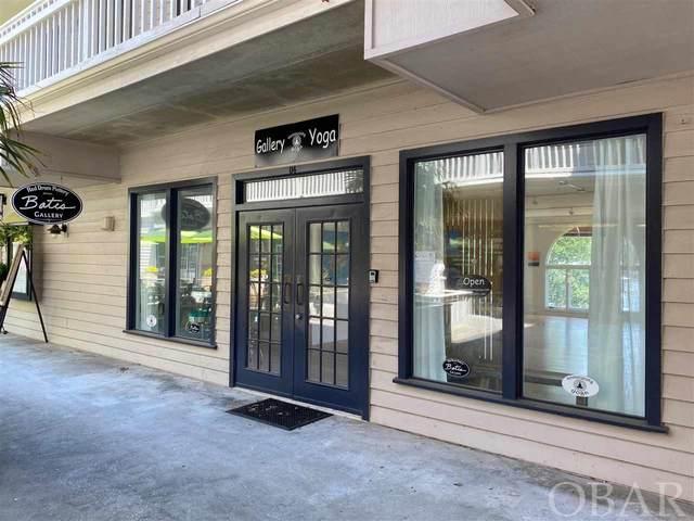 207 Queen Elizabeth Avenue Unit 4, Manteo, NC 27954 (MLS #114565) :: Brindley Beach Vacations & Sales