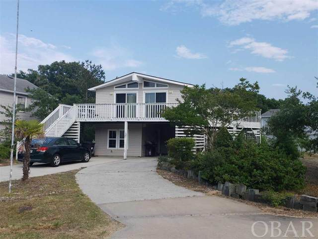 1627 Village Lane Lot 249, Kill Devil Hills, NC 27948 (MLS #114568) :: Sun Realty