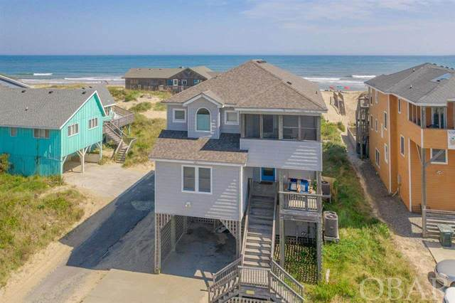 9409 S Old Oregon Inlet Road Lot 12, Nags Head, NC 27959 (MLS #114571) :: Great Escapes Vacations & Sales