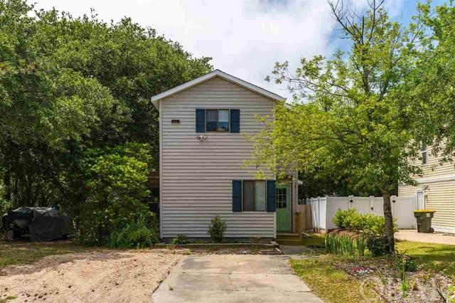 501 W Wilkinson Street Lot 19-20, Kill Devil Hills, NC 27948 (MLS #114575) :: Great Escapes Vacations & Sales