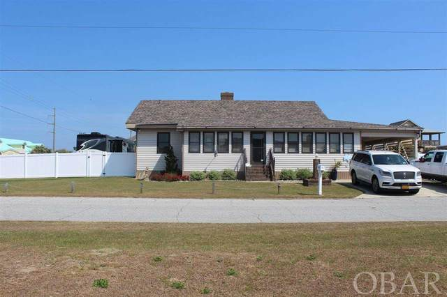 110 E Lakeside Street Lot 10, 11, Nags Head, NC 27959 (MLS #114577) :: Outer Banks Realty Group
