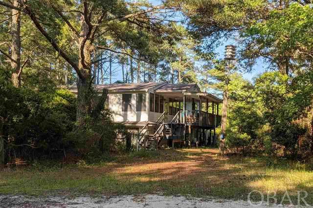2329 Ocean Pearl Road Lot #15, Corolla, NC 27927 (MLS #114588) :: Corolla Real Estate   Keller Williams Outer Banks