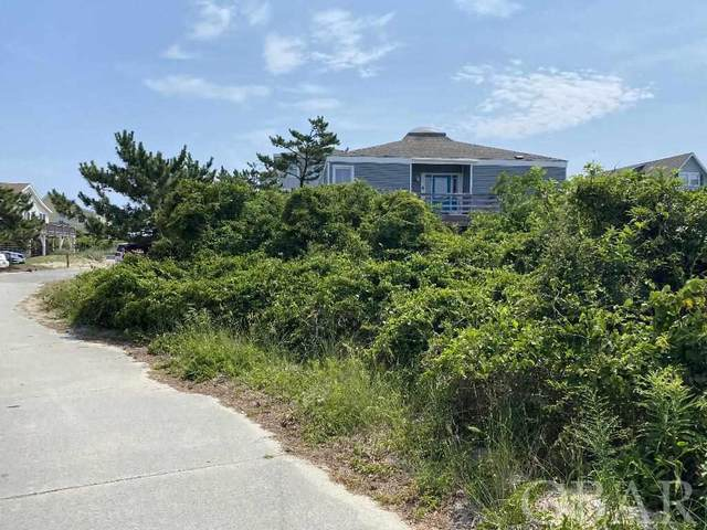 105 E Proteus Court Lot 80, Nags Head, NC 27959 (MLS #114602) :: Surf or Sound Realty