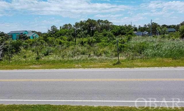 0 Nc 12 Highway, Frisco, NC 27936 (MLS #114603) :: Sun Realty