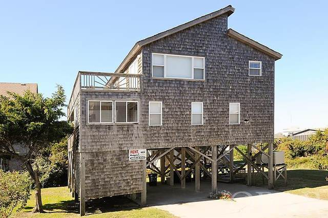 58216 Empire Gem Lane Lot 3, Hatteras, NC 27943 (MLS #114609) :: Randy Nance | Village Realty