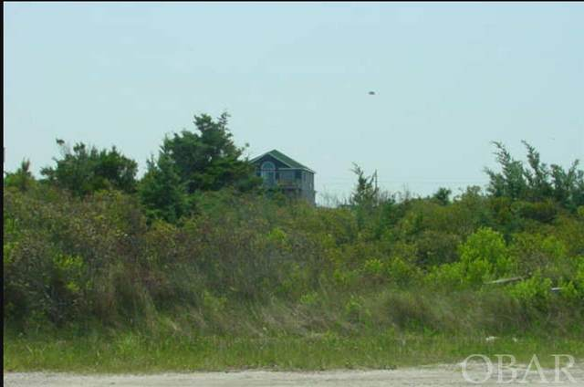 Seabreeze Drive Lot 4, Rodanthe, NC 27968 (MLS #114626) :: Surf or Sound Realty