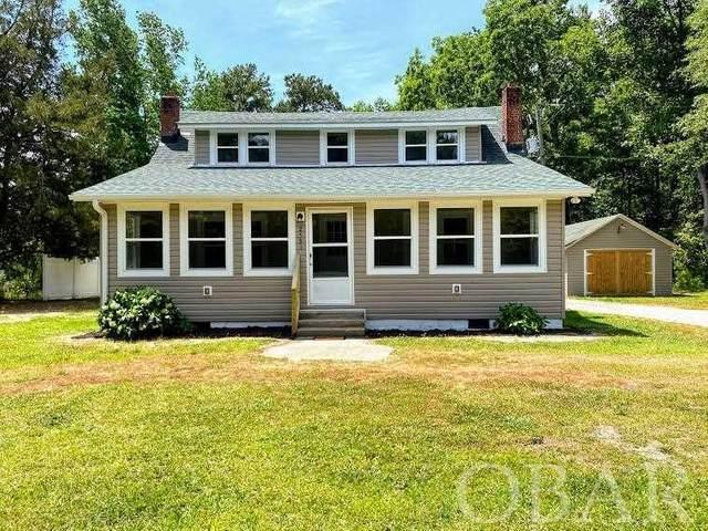 2531 Albemarle Church Road, Columbia, NC 27925 (MLS #114628) :: Outer Banks Realty Group