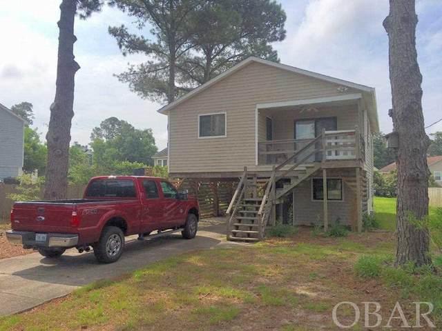 103 Eagle Drive Unit 1/Lot 2, Kill Devil Hills, NC 27948 (MLS #114630) :: Matt Myatt | Keller Williams