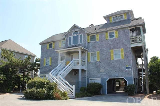 27129 Ocean Street Lot 3, Salvo, NC 27972 (MLS #114637) :: Sun Realty