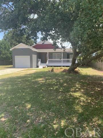 1405 Goldie Street Lot 3, Kill Devil Hills, NC 27948 (MLS #114650) :: AtCoastal Realty