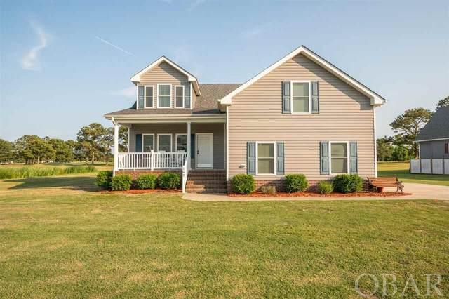 167 Carolina Club Drive Lot # 63, Grandy, NC 27939 (MLS #114652) :: Great Escapes Vacations & Sales
