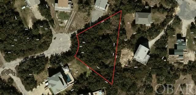 42198 Shallow Point Drive Lot 33, Avon, NC 27915 (MLS #114655) :: Brindley Beach Vacations & Sales