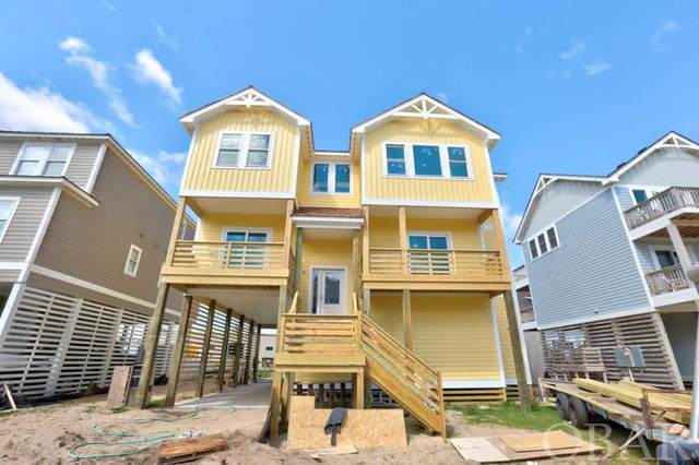 4932 S Passage Way Lot #10, Nags Head, NC 27959 (MLS #114661) :: Outer Banks Realty Group