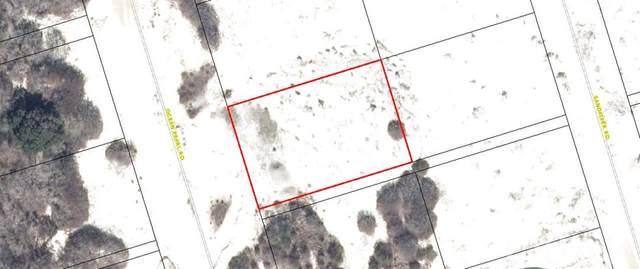 1659 Ocean Pearl Road Lot #17, Corolla, NC 27927 (MLS #114667) :: Outer Banks Realty Group