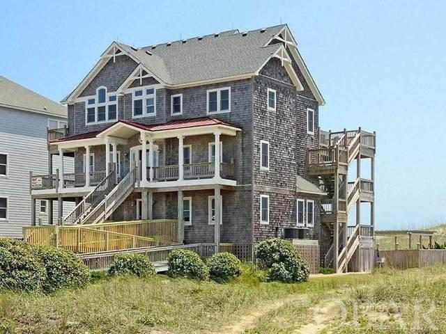 57059 Lighthouse Court Lot 6, Hatteras, NC 27943 (MLS #114669) :: Randy Nance | Village Realty