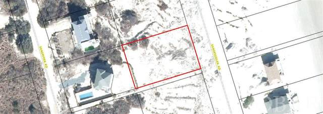 1616 Sandfiddler Road Lot #4, Corolla, NC 27927 (MLS #114671) :: Outer Banks Realty Group