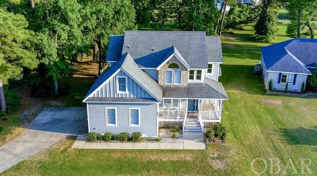 311 Reggie Owens Drive Lot 32, Harbinger, NC 27941 (MLS #114680) :: Matt Myatt | Keller Williams