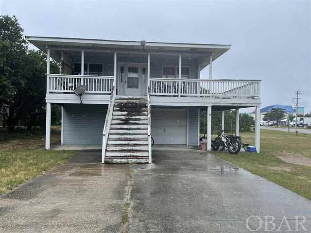 200 Gunas Drive Lot 2, Kill Devil Hills, NC 27959 (MLS #114685) :: Outer Banks Realty Group