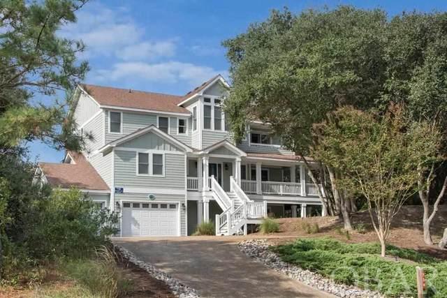 734 Dotties Walk Lot 274, Corolla, NC 27927 (MLS #114686) :: Great Escapes Vacations & Sales