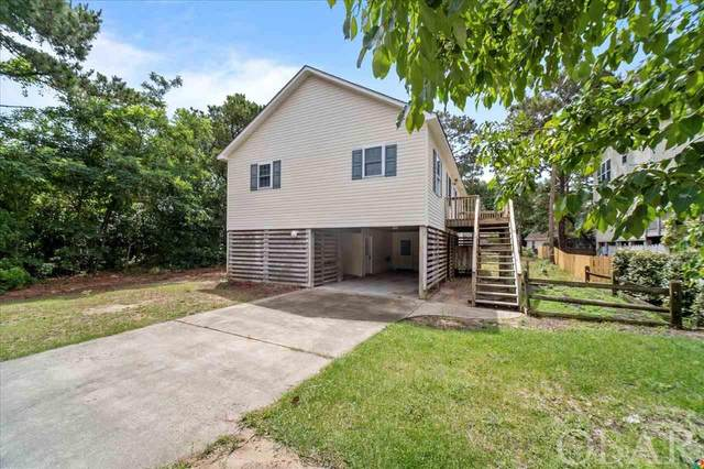 209 W Morning Dove Street Lot 2, Nags Head, NC 27959 (MLS #114689) :: Outer Banks Realty Group