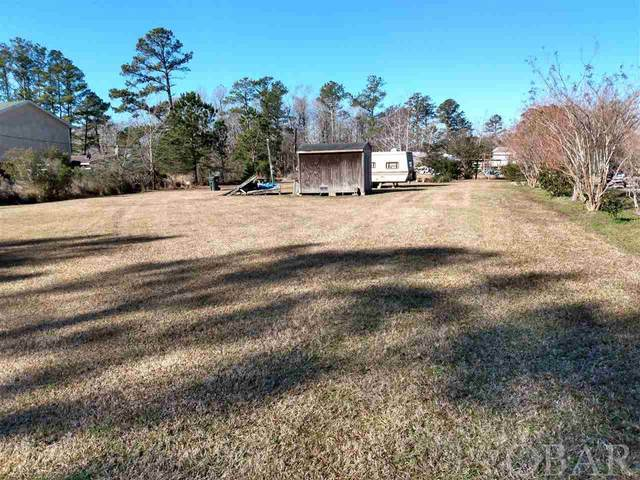 162 Etheridge Road, Columbia, NC 27925 (MLS #114694) :: Outer Banks Realty Group