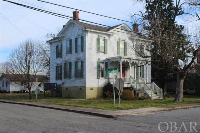 108 N Broad Street, Columbia, NC 27925 (MLS #114695) :: Outer Banks Realty Group