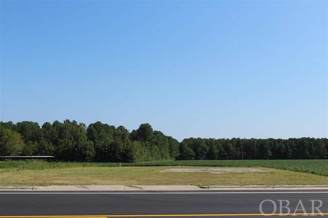 1427 Highway 64, Columbia, NC 27925 (MLS #114697) :: Outer Banks Realty Group